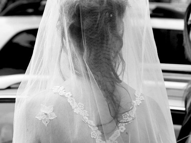Le mariage de Nicolas et Nadège  à Bélus, Landes 9