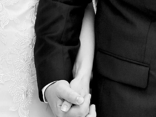 Le mariage de Nicolas et Nadège  à Bélus, Landes 10