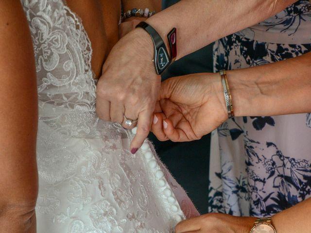 Le mariage de Lilian et Aurore à Bassens, Gironde 9