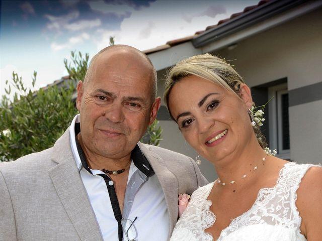 Le mariage de Lilian et Aurore à Bassens, Gironde 21