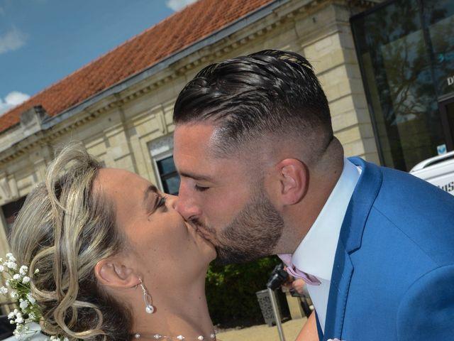 Le mariage de Lilian et Aurore à Bassens, Gironde 25
