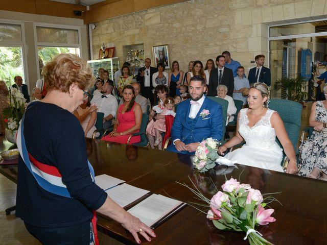 Le mariage de Lilian et Aurore à Bassens, Gironde 28