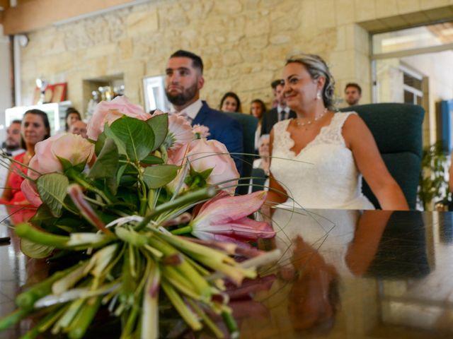 Le mariage de Lilian et Aurore à Bassens, Gironde 30