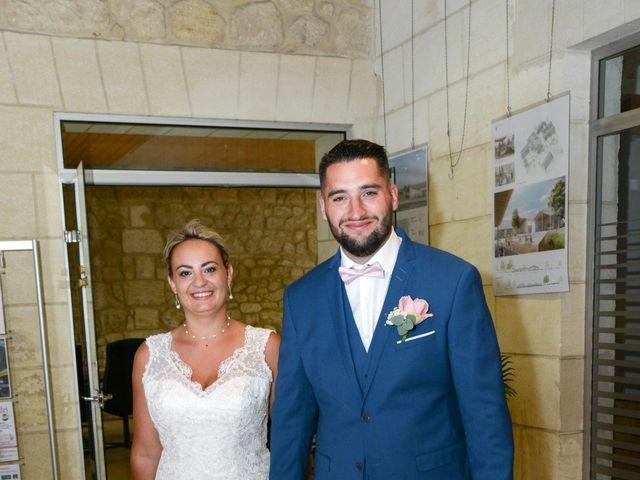 Le mariage de Lilian et Aurore à Bassens, Gironde 32
