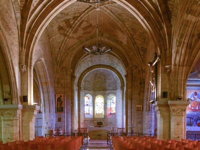 Le mariage de Lilian et Aurore à Bassens, Gironde 37