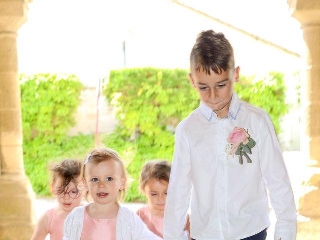 Le mariage de Lilian et Aurore à Bassens, Gironde 38