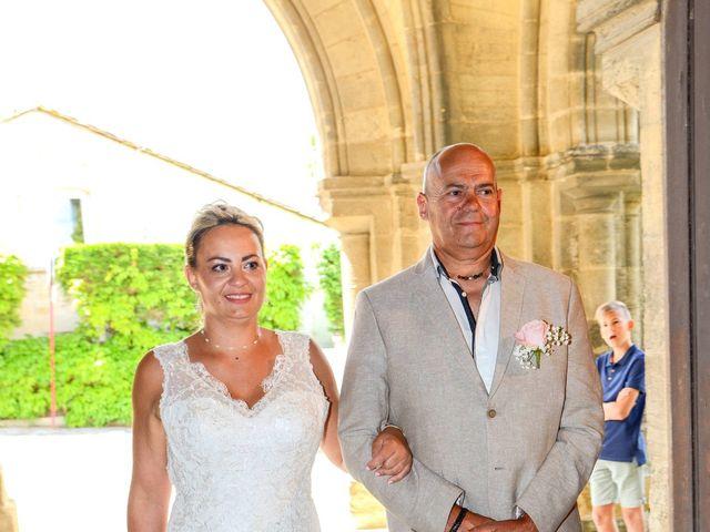 Le mariage de Lilian et Aurore à Bassens, Gironde 40