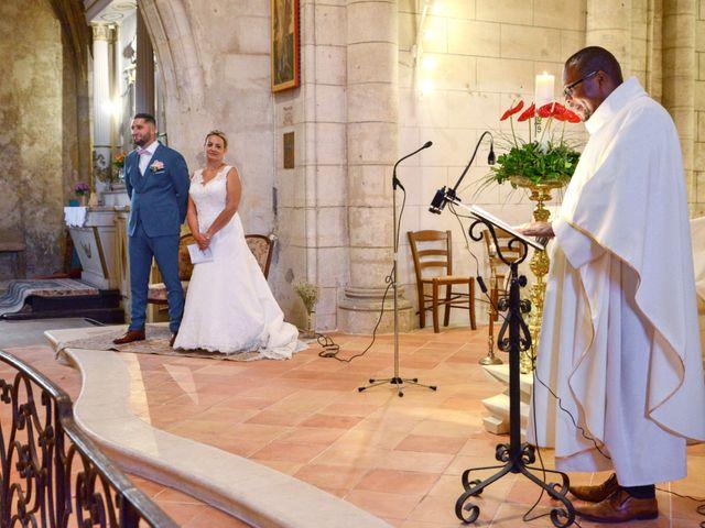Le mariage de Lilian et Aurore à Bassens, Gironde 42