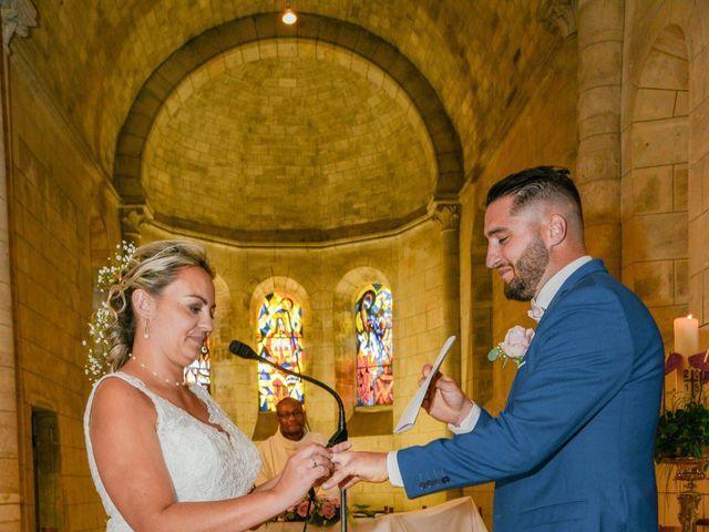 Le mariage de Lilian et Aurore à Bassens, Gironde 44