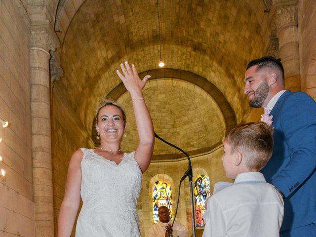 Le mariage de Lilian et Aurore à Bassens, Gironde 45