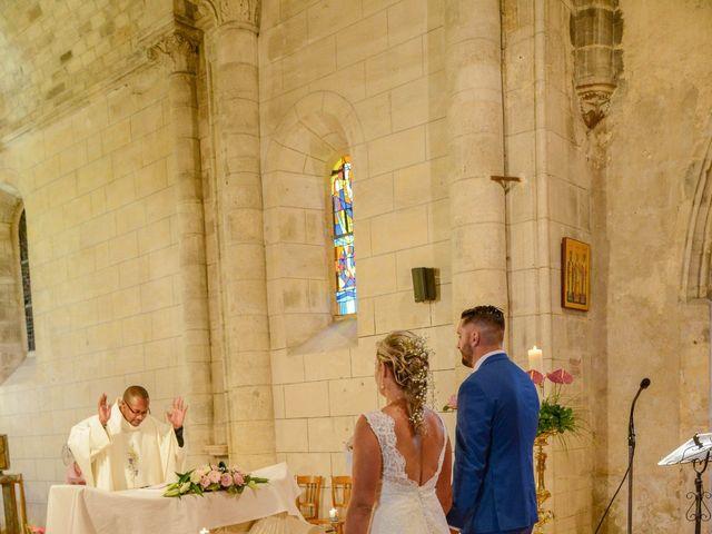 Le mariage de Lilian et Aurore à Bassens, Gironde 46