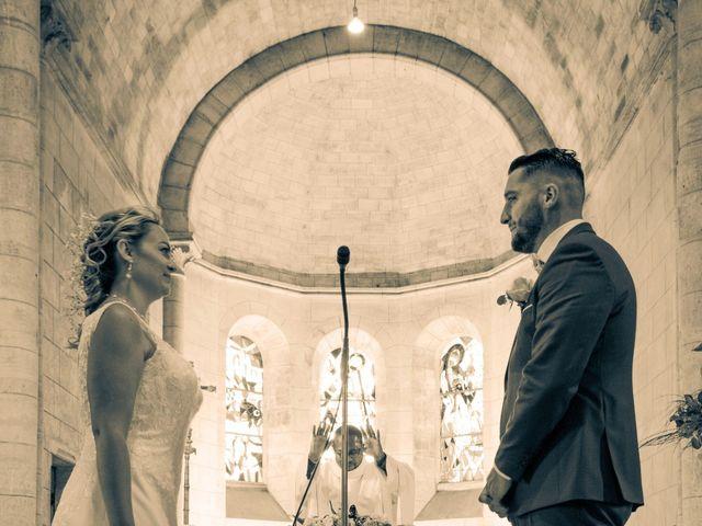 Le mariage de Lilian et Aurore à Bassens, Gironde 47