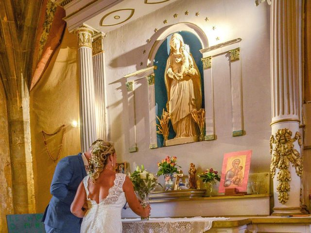 Le mariage de Lilian et Aurore à Bassens, Gironde 49
