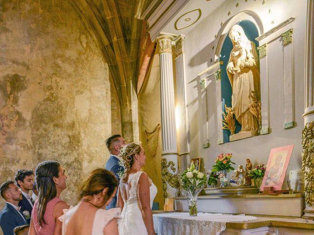 Le mariage de Lilian et Aurore à Bassens, Gironde 50