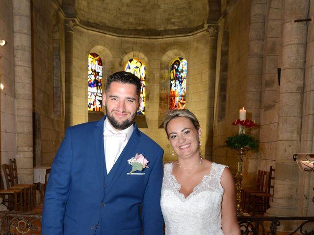Le mariage de Lilian et Aurore à Bassens, Gironde 59