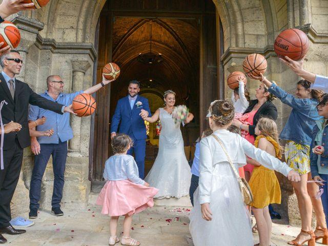 Le mariage de Lilian et Aurore à Bassens, Gironde 61
