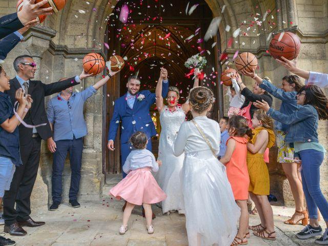 Le mariage de Lilian et Aurore à Bassens, Gironde 62