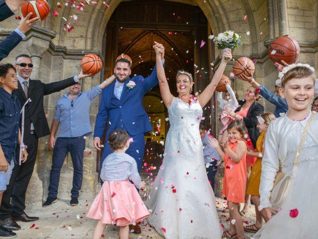 Le mariage de Lilian et Aurore à Bassens, Gironde 63