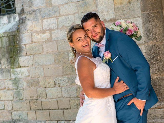Le mariage de Lilian et Aurore à Bassens, Gironde 73