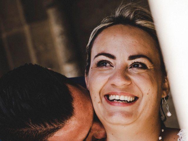Le mariage de Lilian et Aurore à Bassens, Gironde 74