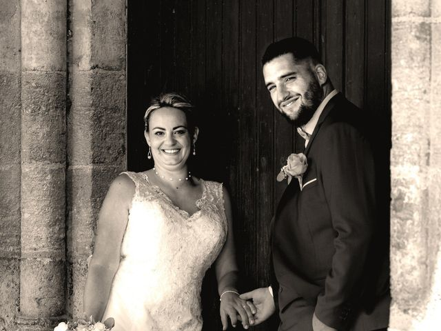 Le mariage de Lilian et Aurore à Bassens, Gironde 75