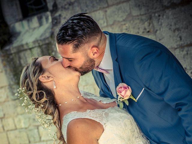 Le mariage de Lilian et Aurore à Bassens, Gironde 76