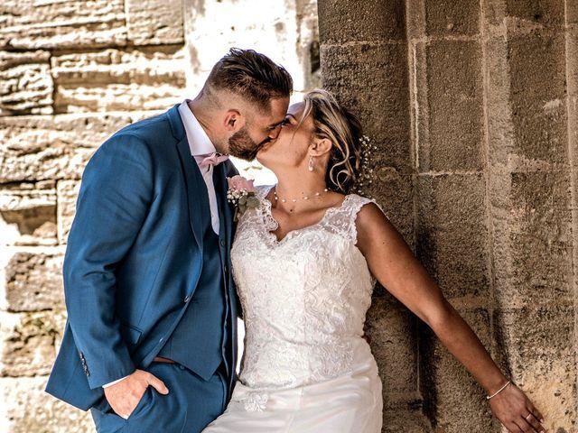 Le mariage de Lilian et Aurore à Bassens, Gironde 78