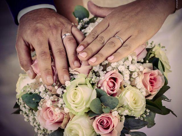 Le mariage de Lilian et Aurore à Bassens, Gironde 79
