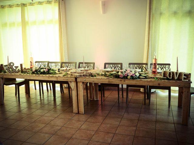 Le mariage de Lilian et Aurore à Bassens, Gironde 80