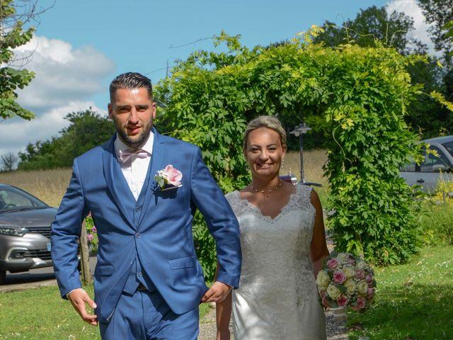 Le mariage de Lilian et Aurore à Bassens, Gironde 94