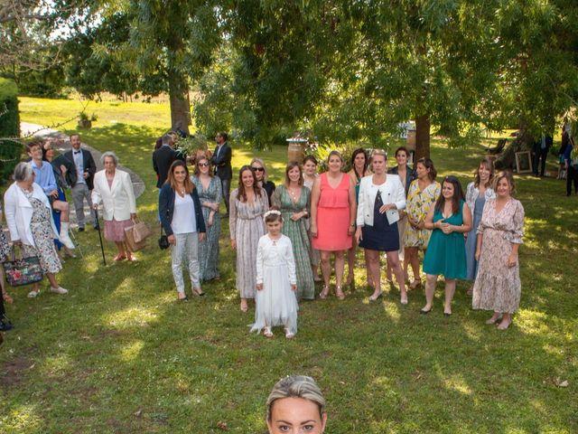 Le mariage de Lilian et Aurore à Bassens, Gironde 102