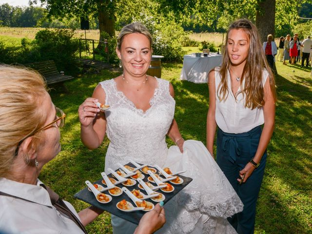 Le mariage de Lilian et Aurore à Bassens, Gironde 108