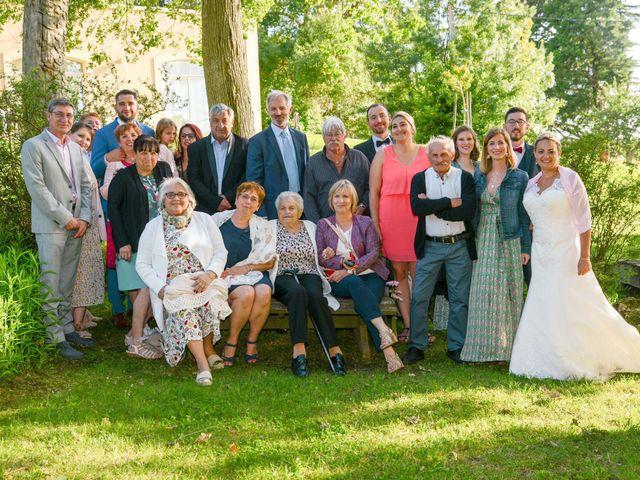 Le mariage de Lilian et Aurore à Bassens, Gironde 110