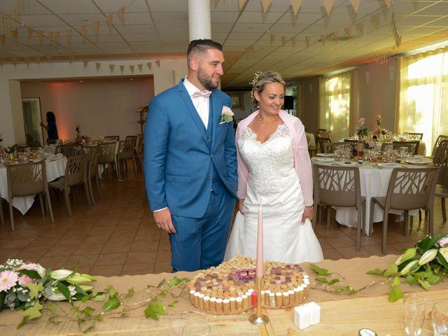 Le mariage de Lilian et Aurore à Bassens, Gironde 114