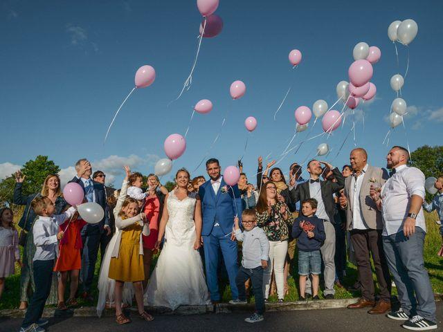 Le mariage de Lilian et Aurore à Bassens, Gironde 121