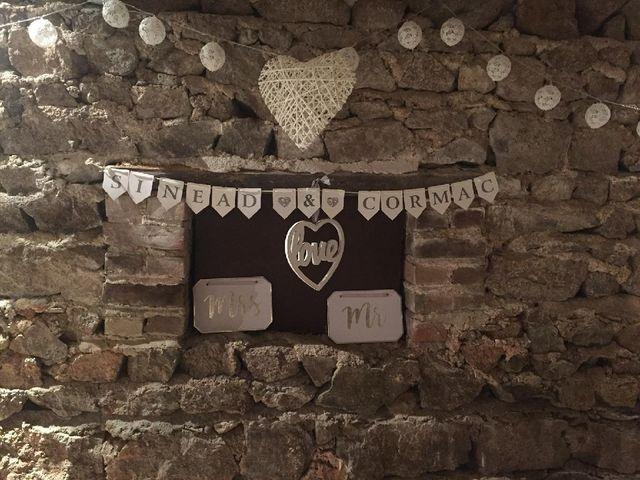 Le mariage de Cormac et Sinead à Fleurie, Rhône 2