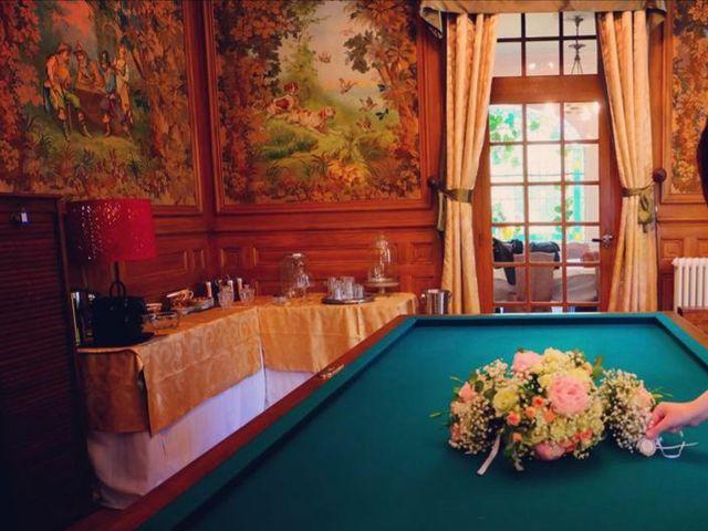 Le mariage de Cormac et Sinead à Fleurie, Rhône 5