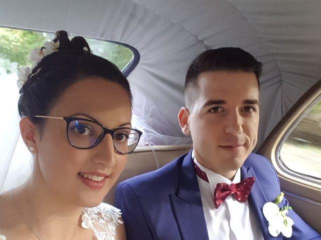 Le mariage de Adrien et Clémence à Moret-sur-Loing, Seine-et-Marne 3