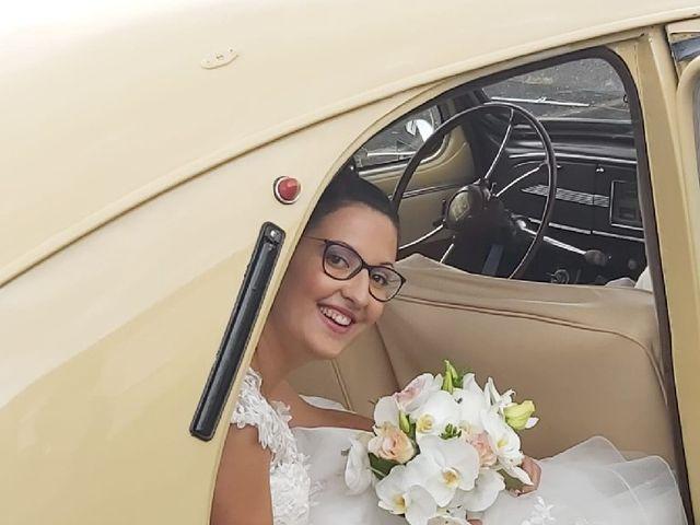 Le mariage de Adrien et Clémence à Moret-sur-Loing, Seine-et-Marne 9