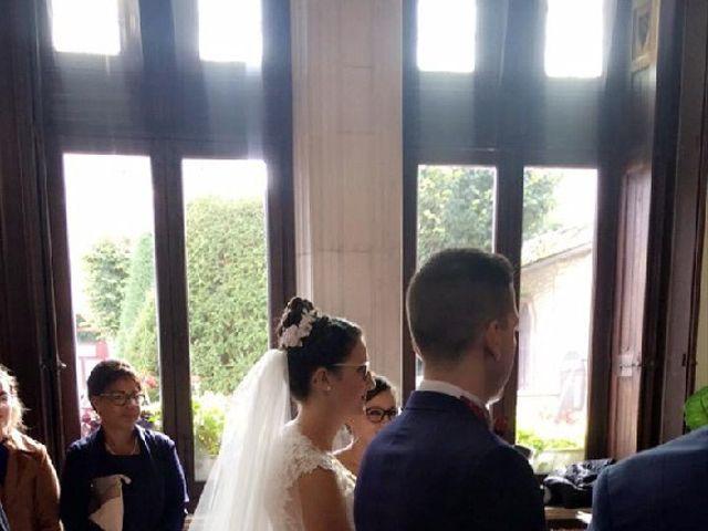 Le mariage de Adrien et Clémence à Moret-sur-Loing, Seine-et-Marne 15