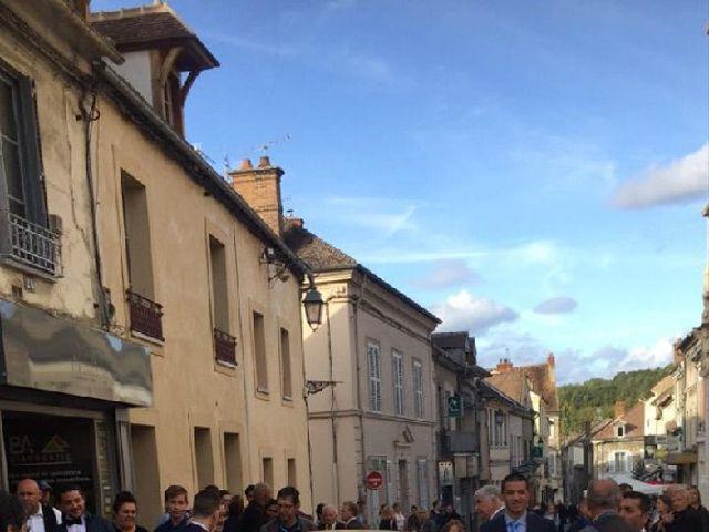 Le mariage de Adrien et Clémence à Moret-sur-Loing, Seine-et-Marne 16