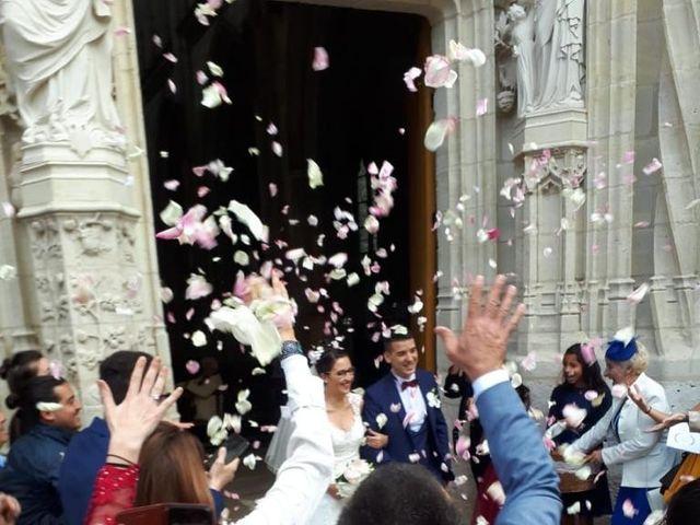 Le mariage de Adrien et Clémence à Moret-sur-Loing, Seine-et-Marne 17