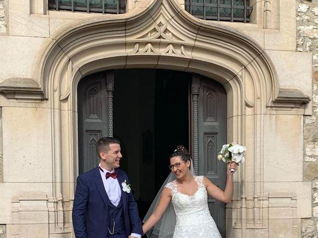 Le mariage de Adrien et Clémence à Moret-sur-Loing, Seine-et-Marne 18