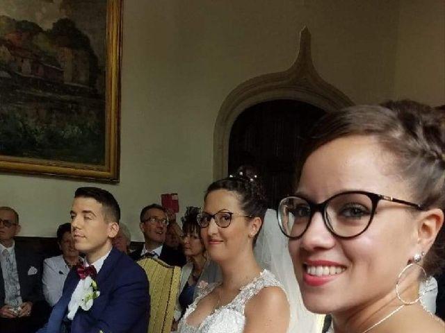 Le mariage de Adrien et Clémence à Moret-sur-Loing, Seine-et-Marne 19