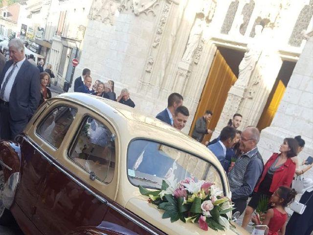 Le mariage de Adrien et Clémence à Moret-sur-Loing, Seine-et-Marne 21
