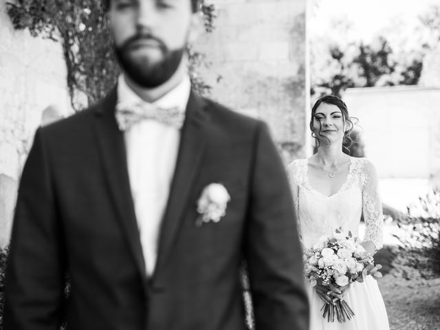 Le mariage de Jérémy et Laurène à Loches, Indre-et-Loire 16