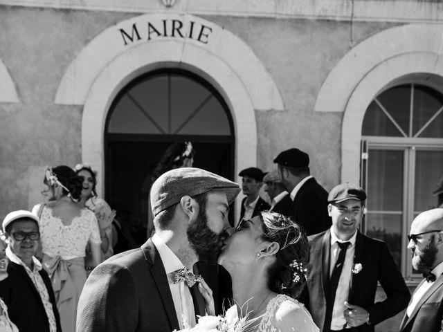 Le mariage de Jérémy et Laurène à Loches, Indre-et-Loire 18