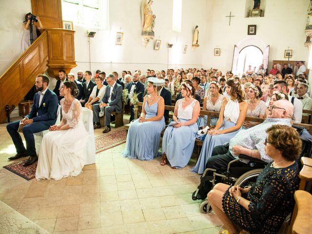 Le mariage de Jérémy et Laurène à Loches, Indre-et-Loire 20