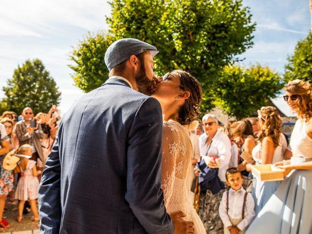 Le mariage de Jérémy et Laurène à Loches, Indre-et-Loire 23