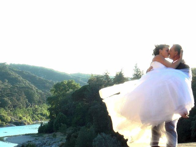 Le mariage de David et Claire à Nîmes, Gard 4
